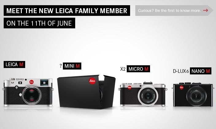 Nueva Leica!