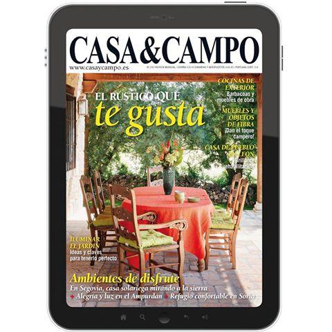 App Casa&Campo! Descárgatela!!