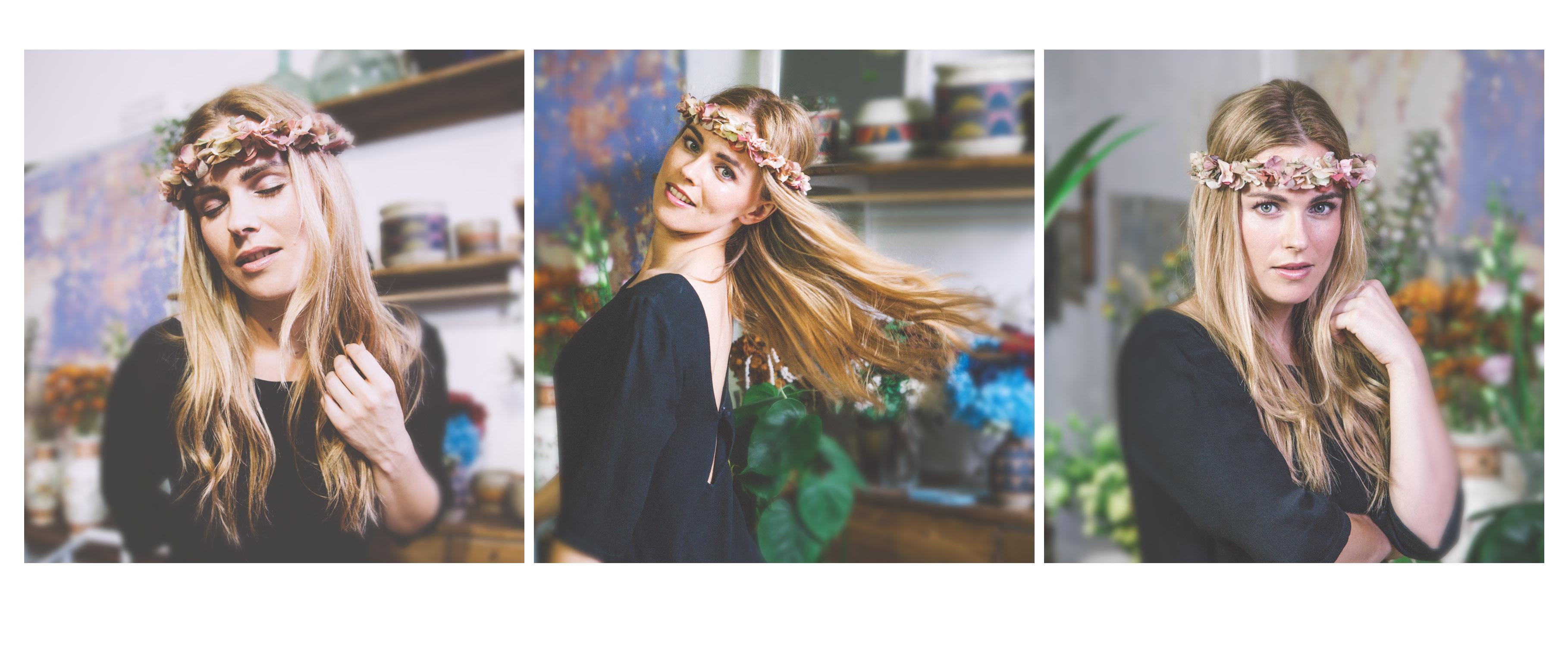 Fotos en flowerswill con The Wild Line