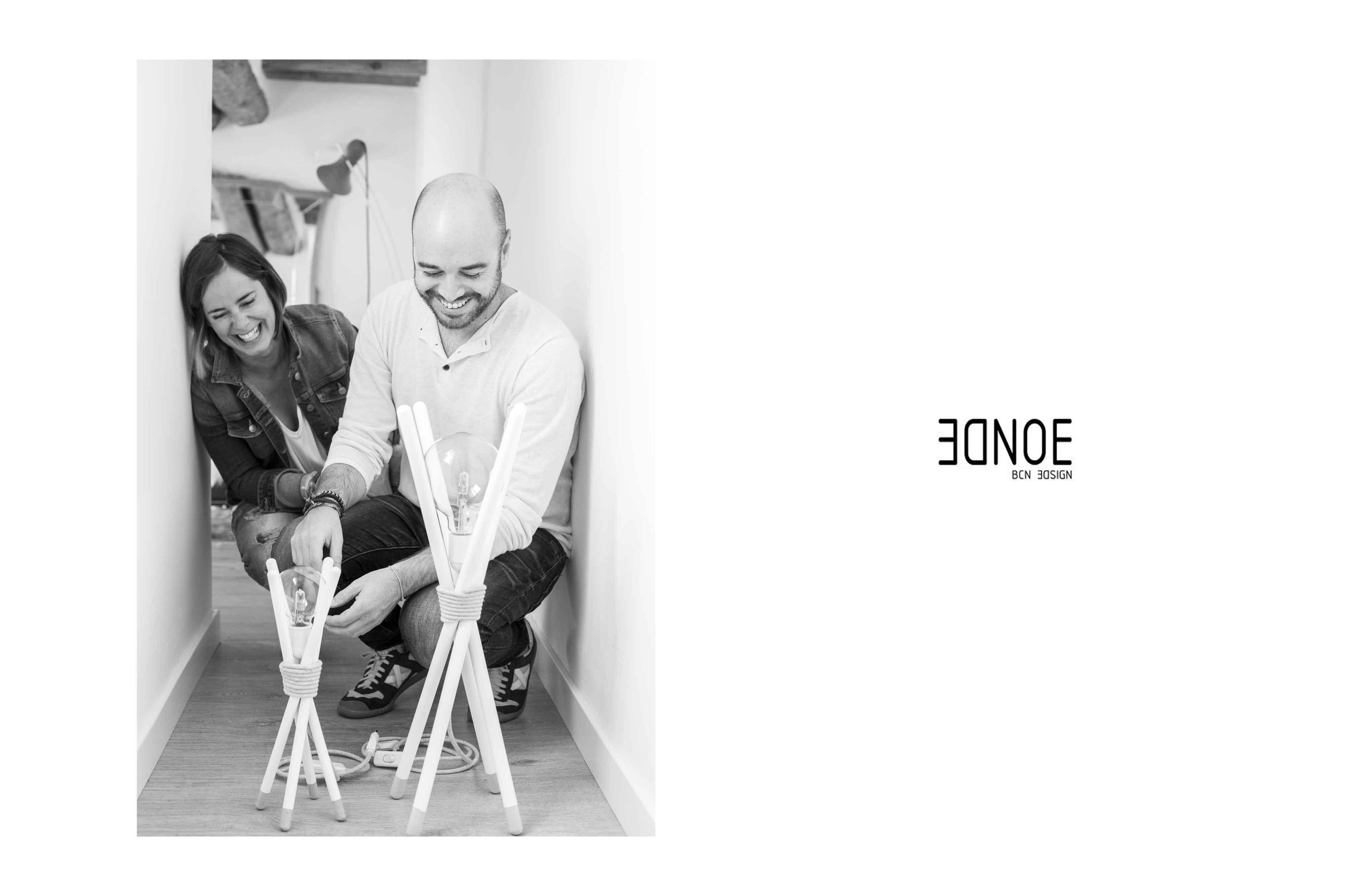 Shooting con Denoe Design